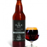 Dry Dock Brewing Releases Signature Series Imperial Stout