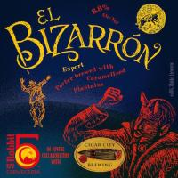 El Bizarrón: A 5 Rabbit - Cigar City Brewing Collaboration