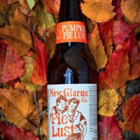 New Glarus Brewing Releases Four Beers To Celebrate Fall