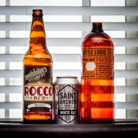 Four Brewers | Great American Beer Festival