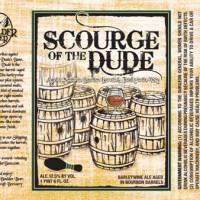 Boulder Beer Co. To Release Scourge Of The Dude