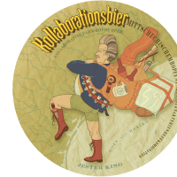 Jester King & Live Oak Kollaborationsbier