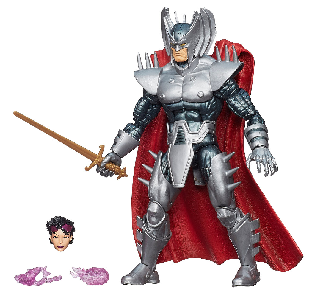 [Hasbro] Marvel Legends | X-Men 2014 revelados X-Men-Legends-Tru-Exclusive-Stryfe
