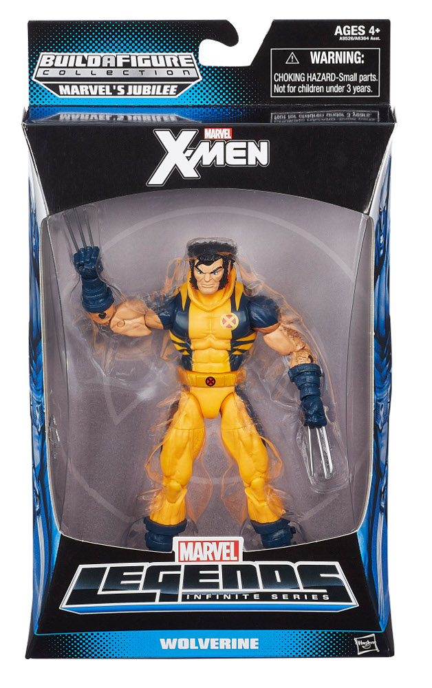 [Hasbro] Marvel Legends | X-Men 2014 revelados X-Men-Legends-Tru-Exclusive-Wolverine-Package