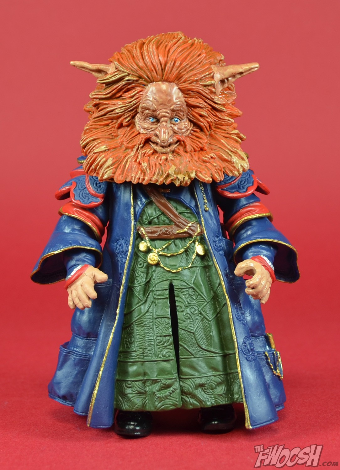 Master of The Universe Gwildor Masters-of-the-universe