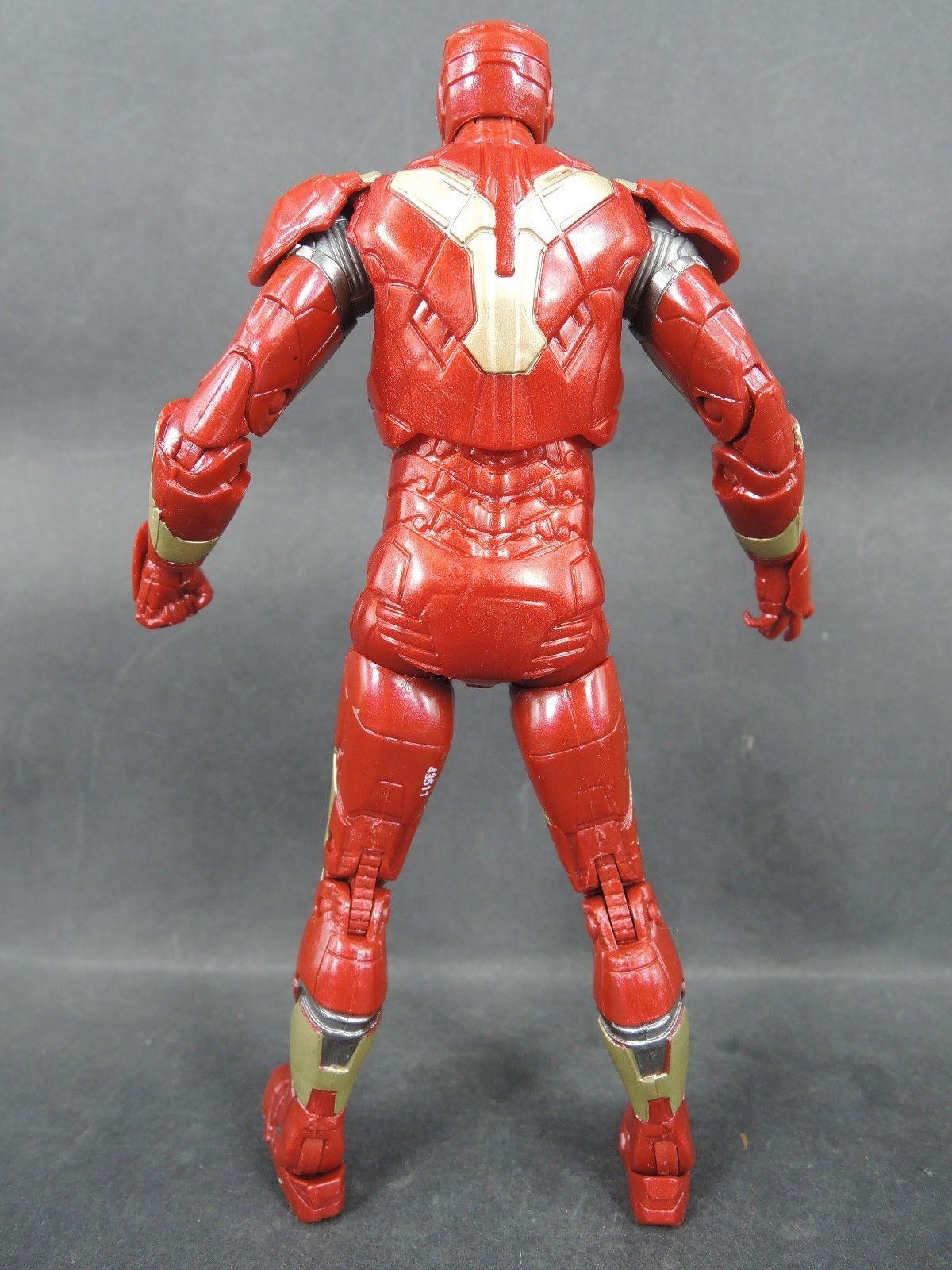 The Avengers Age of Ultron Iron Man Mark 43 Ultron Iron Man Mark 43 2