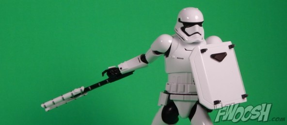 Bandai Star Wars First Order Stormtrooper 1 12 Scale