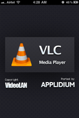 vlc iphone review VLC iphone app download VLC iphone app VLC iPhone apps best iphone apps