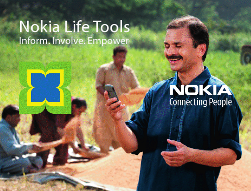 sms farmers rml rural india rml india reuters market light ovi life tools nokia ovi life tools nokia life tools mobile tools for farmers