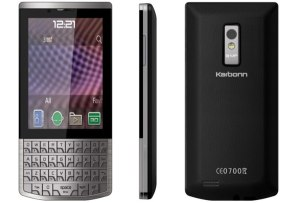 Top 4 Android QWERTY Keypad Phones In India