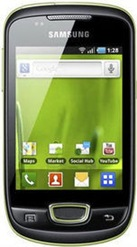 samsung galaxy pop vs lg optimus one samsung galaxy pop india price samsung galaxy mini india price Samsung Galaxy 5 i5503 micromax a60 Dell XCD28 Acer beTouch E110