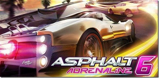 Top 5 Android Racing Games racing games racing apps mobile apps 2012 apps