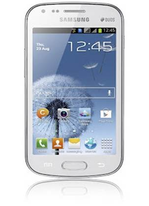 Samsung Galaxy S Duos dual sim users dual sim mobile phones Dual SIM 