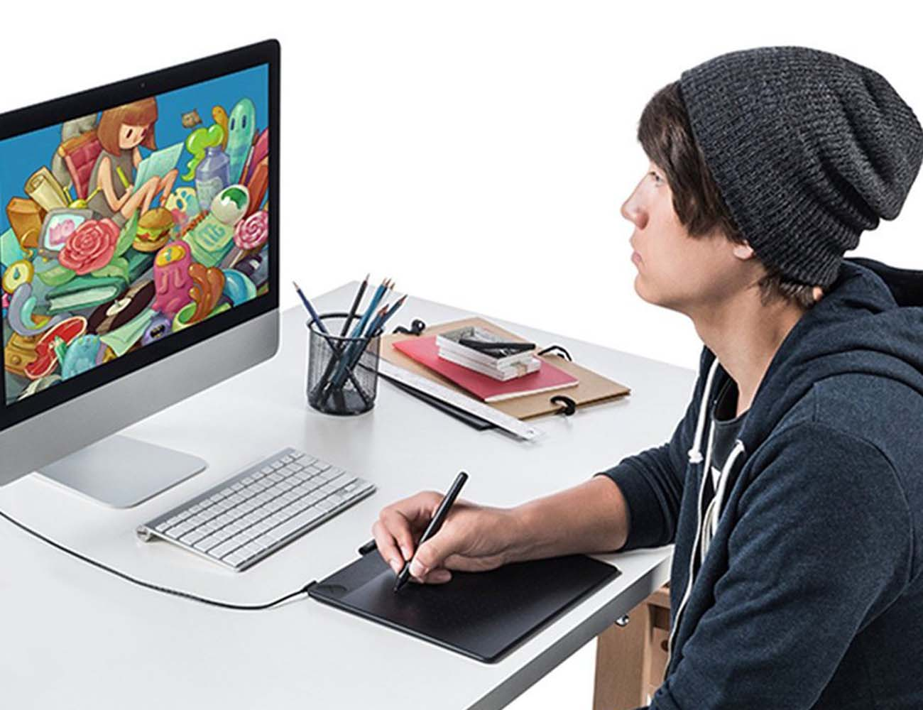 Fullsize Of Wacom Intuos Pen And Touch