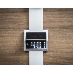 Small Crop Of Unique Digital Clocks