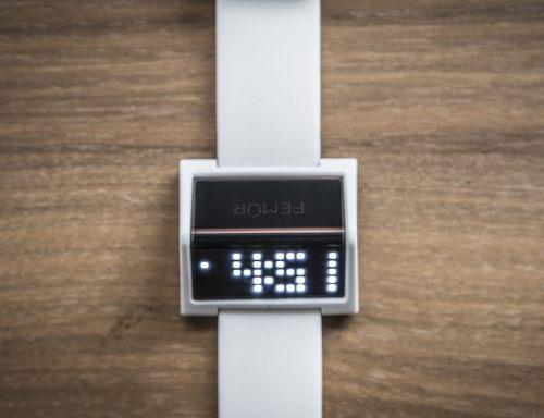 Medium Of Unique Digital Clocks