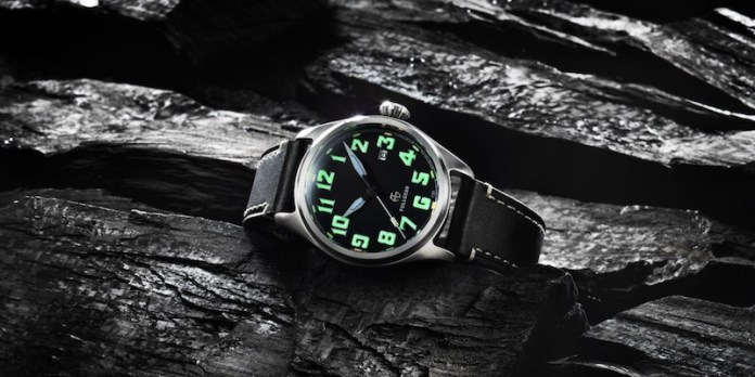 FullGear customizable tritium watch