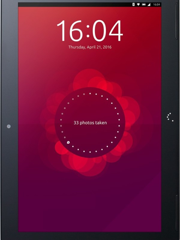 BQ and Canonical have jointly announced BQ Aquaris M10 Ubuntu Edition Tablet at the MWC 2016