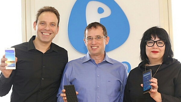 Pelephone announce Gini N6 and Gini S4 Smartphones