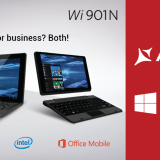 Allview Wi901N and Allview Wi1001N Windows 10Allview Wi901N