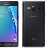 Samsung Z3 Corporate Edition Debuts In Russia