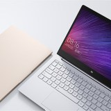 Xiaomi Mi Notebook Air is Xiaomi's First Ever Laptop
