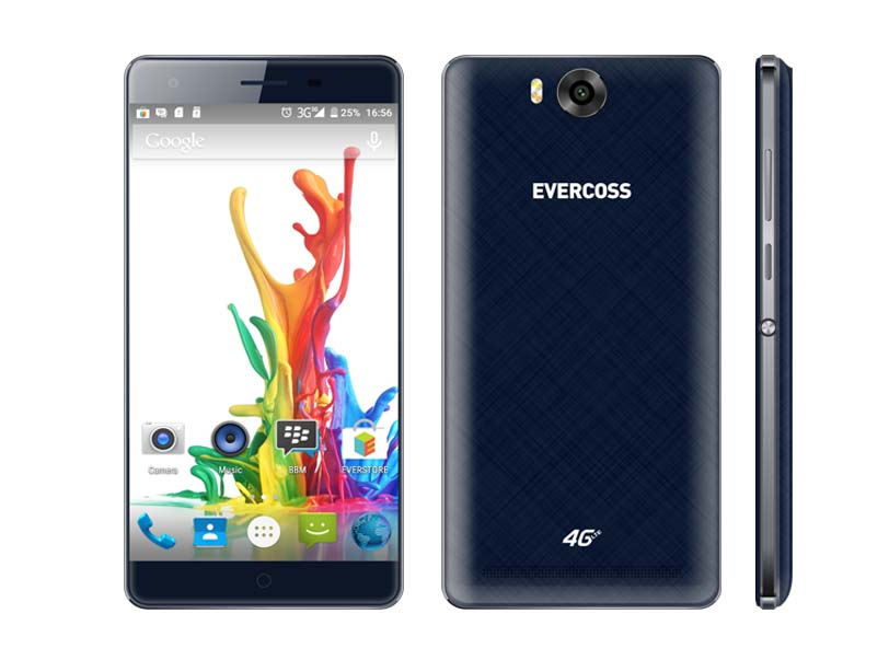 Evercoss Elevate Y2 Power With 55 Inch HD Display And