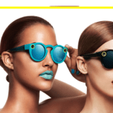 Snapchat unveils Spectacles, changes corporate name to Snap Inc.
