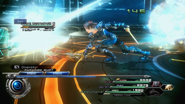 7525Spacetime Guardian 02 600x337 Final Fantasy 13 2: Sazh Heads or Tails DLC Announced