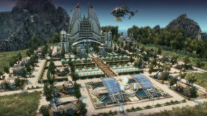 ANNO 2070 300x168 Anno 2070 Eden Project DLC Now Available