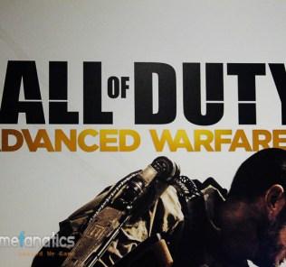 Call of Duty Advanced Warfare E3 2014 The Game Fanatics (4)