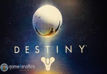 Destiny E3 2014 The Game Fanatics