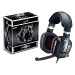 New From Genius: The HS G700V Cavimanus Virtual 7.1 Channel Gaming Headset