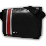 Take On The Reapers with Razers new Mass Effect N7 Themed Peripherals And Gear