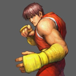 guy 300x300 Capcom Reveals New Characters For PS Vita & DLC for Street Fighter X Tekken