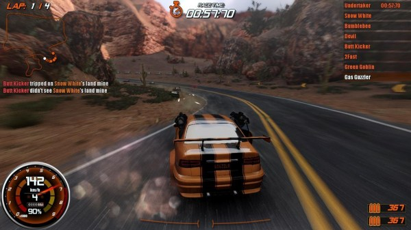 32715orig 600x337 Gas Guzzlers: Combat Carnage Hands On Impressions