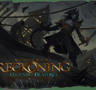 Reckoning-Dead-Kel