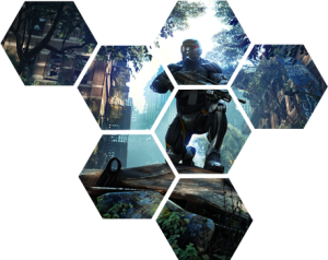 BeeHexes 300x238 Are We Ready for a New Crysis Game?