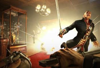Dishonored New Screens (4)
