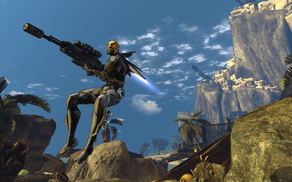 FIREFALL RECON SUNKEN HARBOR 600x375 The Game Fanatics Best Of PAX East 2012