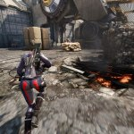 Mercenary Ops, a New Third Person PC Shooter, Announced