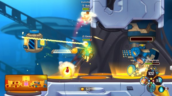 Screenshot 26 600x337 PAX East   Awesomenauts Is, Well...Pretty Awesome