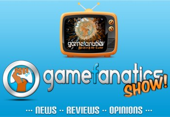 Game Fanatics Show