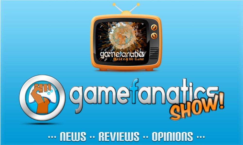Game Fanatics Show