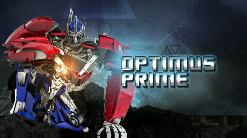 TransformersPrime