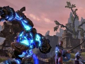 eso4 300x225 Elder Scrolls Online Gets A Teaser Trailer, Details Leak