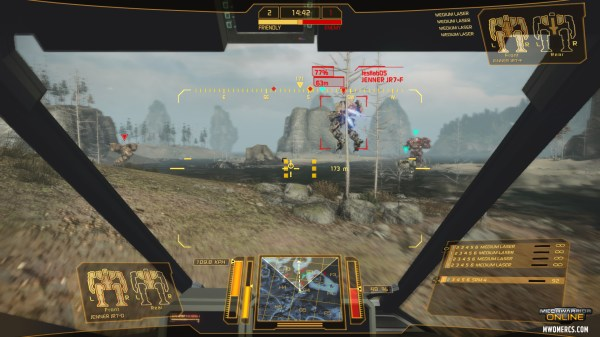 mwo 600x337 Mechwarrior Online (PC) Preview   The Free To Play FPS Youll Need To Play