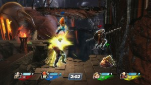 PlayStation All Stars Battle Royale 021 300x168 E3 2012 | Some Final Thoughts On The Show