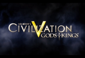 Civilization V Gods & Kings