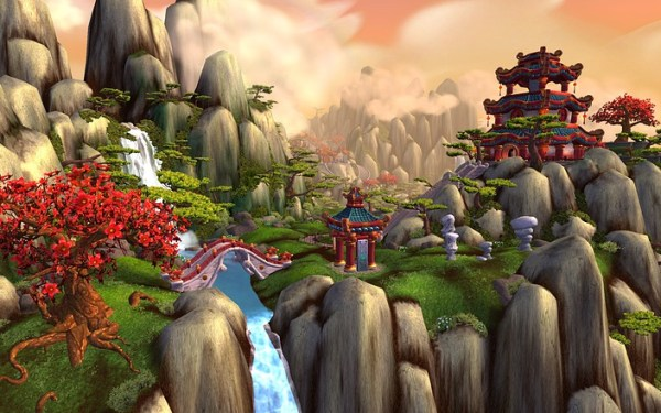 wowx4 screenshot 16 large 600x375 Initial Impressions | World of Warcraft   Mists of Pandaria